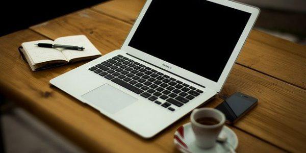 jak założyć bloga